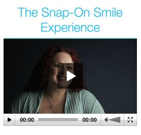 Snap-On Smile Testimonials